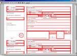 Wydruk przelewu bankowego w programie Wf-Fakturka Start